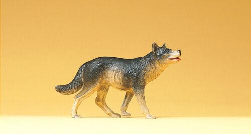 Preiser 47526 Wolf für LGB