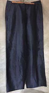 di cotone 34 tedesco lusso Euro nero di Us Rene Designer 4 di S seta Light Pantaloni Lezard FqBxEptwSn
