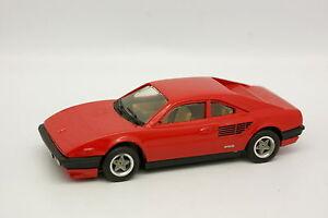Small Räder 1 43 Ferrari Mondial 8 Rot Ebay