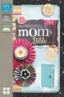 NIV Homeschool Mom's Bible Compact: Daily Personal Encouragement by Zondervan Publishing (Other book format, 2014)