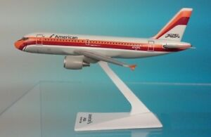 Flight-Miniatures-American-Airlines-PSA-A319-100-1-200-Scale-REG-N742PS