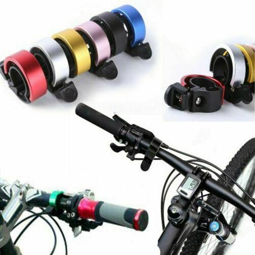 Bicycle Bell Aluminum Alloy 90DB Bike Bell MTB Handlebar Alarm Cycling Ring bell