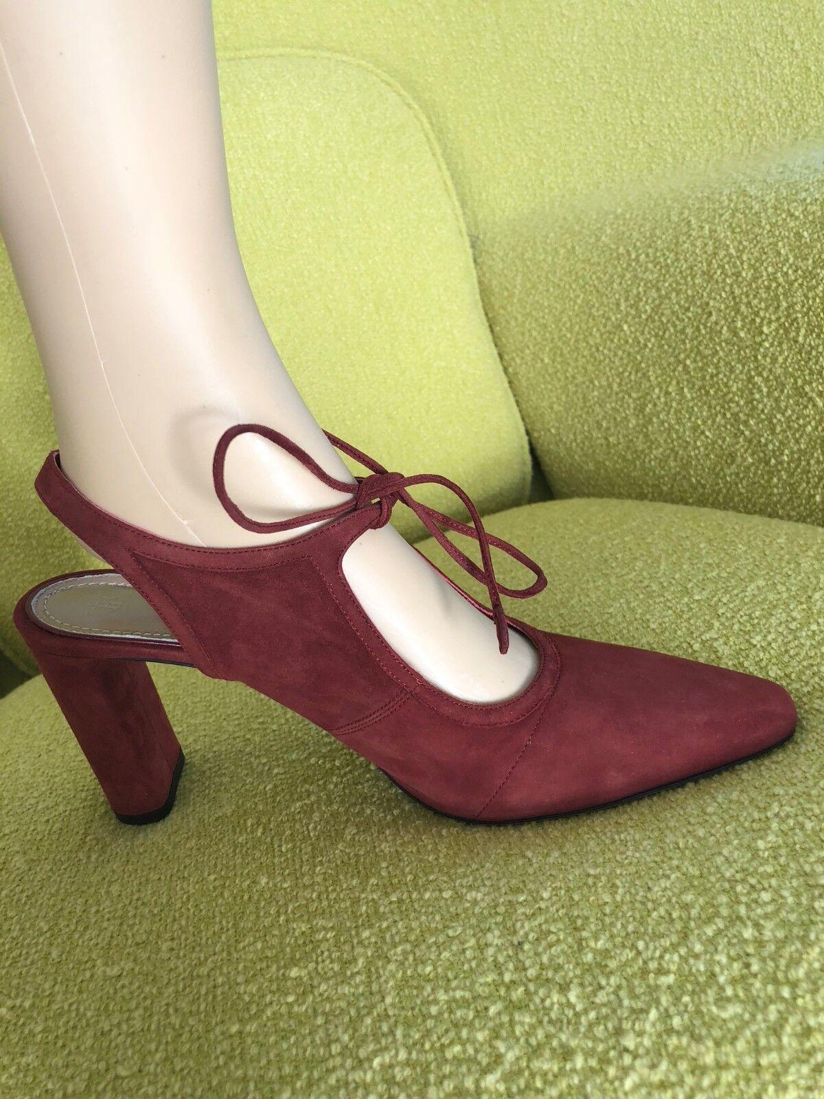 Le  scarpe femminili Row Camil, nuove, dimensioni 40, realizzate in Italia, originariamente  850  sconto