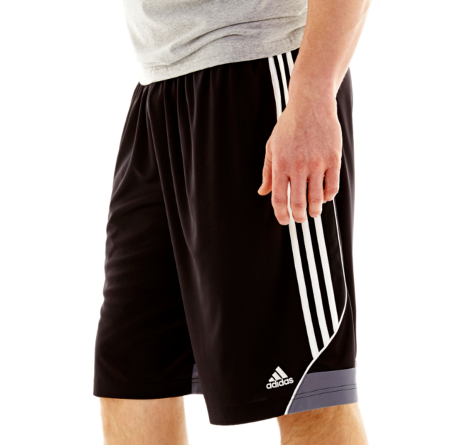 Nike VaporKnit Men/'s Basketball Shorts L Black White Gym Casual Training New