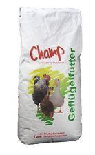 Champ Geflügelkörnerfutter Hühnerfutter 25 kg (0,68 €  / 1 kg)