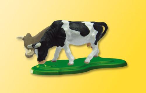 SH Viessmann 5181 bovino con bewegtem cabeza mercancía nueva