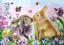 DIY-Digital-Paint-By-Number-Kit-Acrylic-Oil-Painting-Wild-Animal-Art-Home-Decor miniature 123