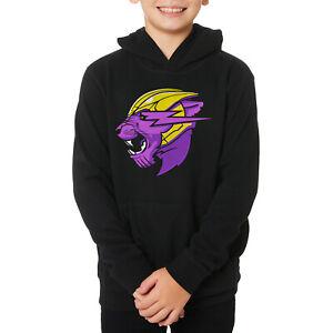 Inspired by share the love shirt Kids Youtubers Logo Hoodie Dude Perfect hoodie mgz merch Infinite lists kids hoodie Mrbeast Merch