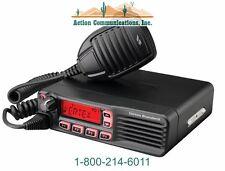 VERTEX/STANDARD VX-4600, VHF, 134-174 MHZ, 50 WATT, 512 CHANNEL, MOBILE RADIO