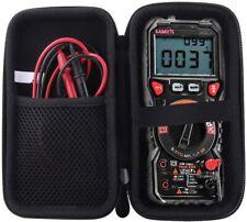 Digital Multimeter Trms 6000 Counts Volt Meter Auto Ranging Multimeter Case