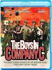 Boys in Company C With Steven James Blu-ray Region 1 759731710220