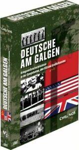 Deutsche-am-Galgen-Die-Kriegsverbrecherprozesse-DVD-condition-very-good