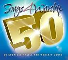 Songs 4 Worship 50 (2009)