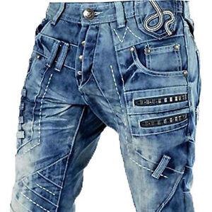 4406 Japrag Jeans Denim Herren Clubwear Gr Alle Nitro Jr g61gO4