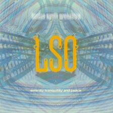 London Synth Orchestra (LSO) - Serenity Tranquility & Peace (1995) CD SPEEDYPOST