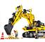 Building-Blocks-Excavator-Machines-Kids-Figure-Toys-Gifts-Model-Collect-841PCS thumbnail 1