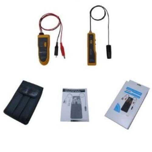 100% Kwaliteit Noyafa Nf-816-c Underground Cable Wire Locator Locate Pet Fence Wires, Metal