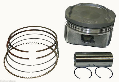 WSM Yamaha 1800 Non Super Charged Piston Kit PWC 010-874PK OEM 6BH-11631-00-B0