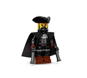 Series 17 Minifigures NEW in Open Bag LEGO 71018