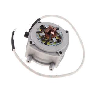 Motorrad-Elektrostarter-luftgekuehlter-Startermotor-Fuer-49cc-Pocket-Bike
