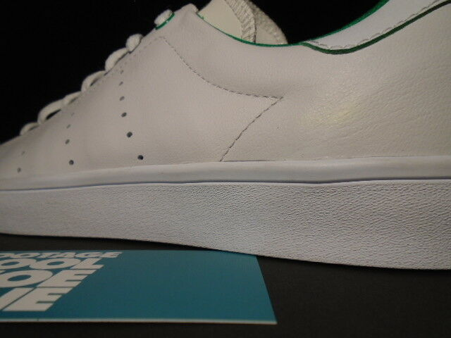 2014 adidas stan smith - vulc verkäufe stichprobe vintage - smith weiß - grüne superstar d68843 9. af68e4