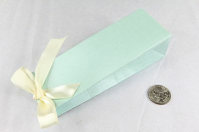 """50ea 2"""" Favor Boxes,Wedding Bridal Shower Party Candy Jewelry Cosmetic Gift Bag"""