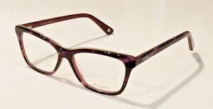 7a973b8242 Image is loading New-Mizyake-MZ4356-Violet-Silver-Frame-Fashionable- Eyeglasses-