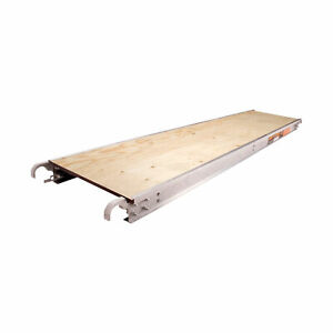 Metaltech Scaffold Platform Section-7ftL #M-MPP719