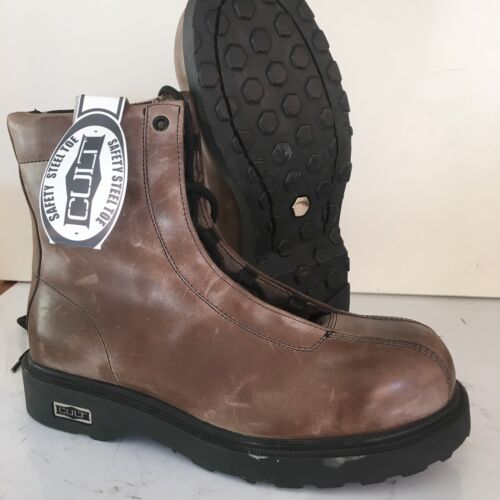 Stivali Cult Uomo N Pelle Beige Anfibi Boot 36 2016 Coll Donna fwCAqw6