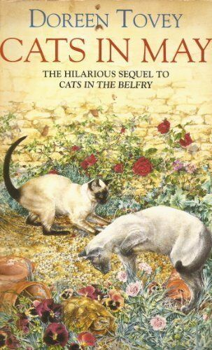 Cats in May By Doreen Tovey,Lesley Fotherby