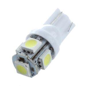 20X-T10-5-LED-5050-SMD-168-194-W5W-Bombilla-Iluminacion-Coche-G4X3