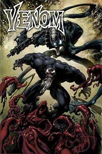 Venom-18-Donny-Cates-Marvel-comic-1st-Print-2019-NM