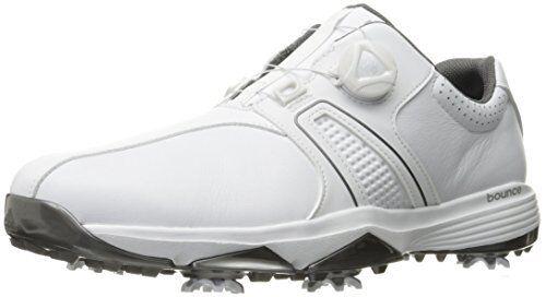 Adidas Golf Boa para hombre 360 Traxion Boa Golf FTWWHT/FT ZapatoPick Talla/color. a38acd
