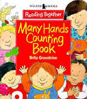 Many Hands Counting Book by Walker Books Ltd (Paperback, 1998)
