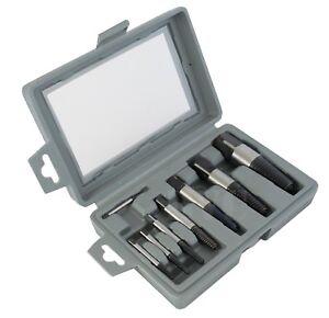 8-PC-Broken-Screw-Extractor-Set-Easily-Remove-Broke-Screws-Bolt-Jumbo-SAE-Sizes
