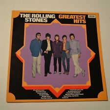 ROLLING STONES - Greatest hits - 1970 LP DUTCH