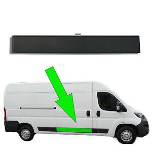 Peugeot-Boxer-Plastic-Protective-Side-Moulding-Strip-Door-Trim-Right-O-S-2006