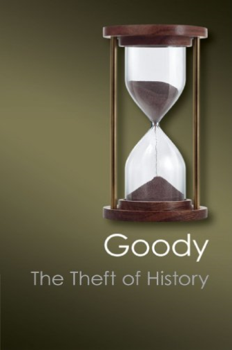 Goody Jack-Theft Of Hist (US IMPORT) BOOK NEU
