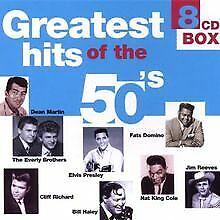 Greatest Hits 50's von Various | CD | Zustand gut