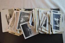 Lot of 100+ Vintage Black & White Photos Vernacular Snapshots 999
