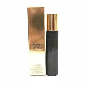 e1d3bcff1b2817 Tom Ford Noir Extreme for Men Eau de Parfum Spray 0.34 oz   10 ml ...