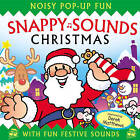 Snappy Sounds: Christmas by Templar Publishing (Hardback, 2005)