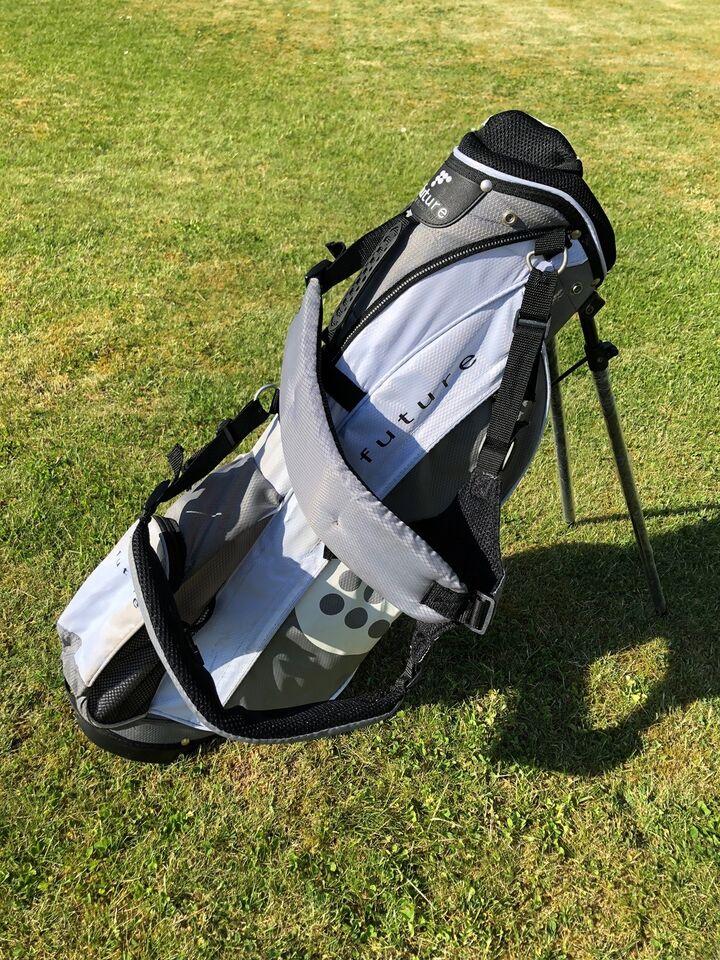 Golfbag, Future