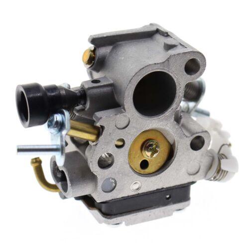 Carburetor Kit For Craftsman 358381800 chainsaw Husqvarna 440E JONSERED CS2240