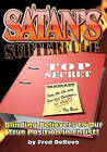 Satan's Subterfuge by Fred Deruvo (Paperback / softback, 2010)