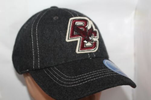 best sneakers 530c1 6fc81 1 of 12 Boston College Eagles NCAA Charles Top of the world Adjustable,Hat, Cap NEW