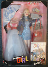BARBIE GENERATION GIRL Series 1 c1998 BARBIE Sealed in Box