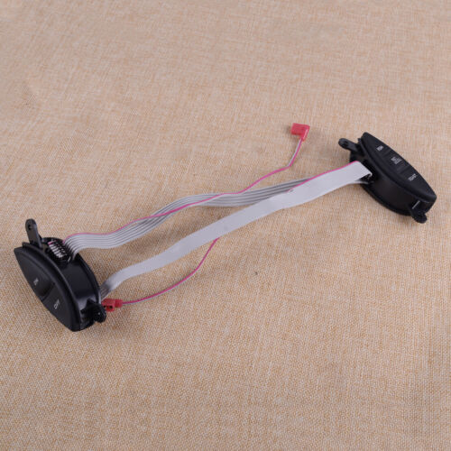 Lenkrad Cruise Tempomat Schalter Tasten für ford Explorer Sport F87Z9C888BB