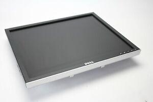 """Dell 1908/1907/190s 19"""" Monitor LCD DVI VGA 5:4 1280x1024 NO STAND Grade B"""