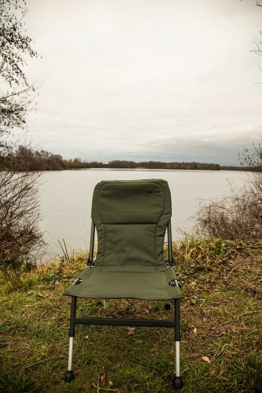 Carptrix Compact Fishing Chair, Lightweight,  RRP .99 FREE P&P